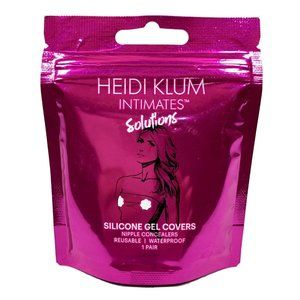 Heidi Klum Intimates Solutions Silicone Gel Covers